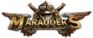 Iron Grip Marauders Logo